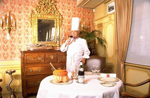 Lyon, Paul Bocuse